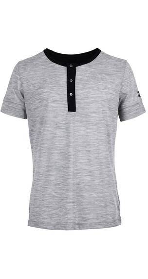 super.natural Comfort t-shirt Heren grijs
